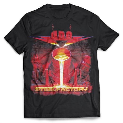 U.D.O. - Tour 2019, T-Shirt