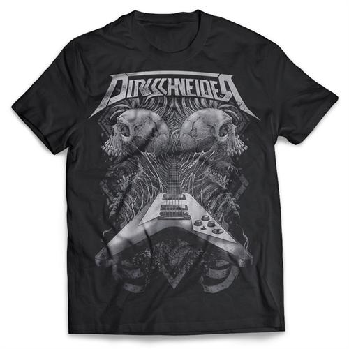 Dirkschneider - Flying V, T-Shirt