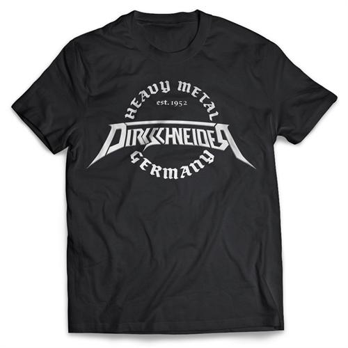 Dirkschneider - HMG, T-Shirt