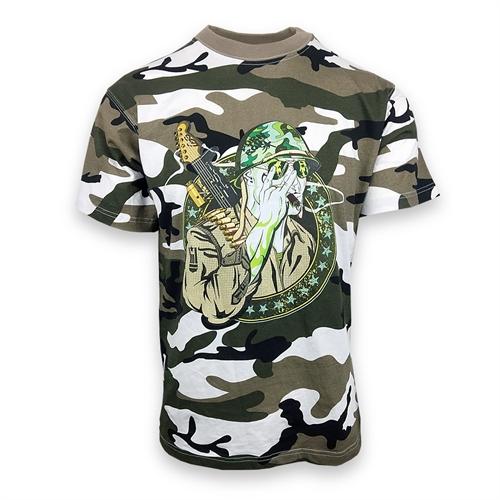 U.D.O. - Rock´n´Roll Soldier, T-Shirt