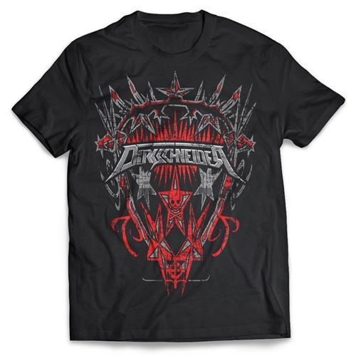 Dirkschneider - Crest, T-Shirt