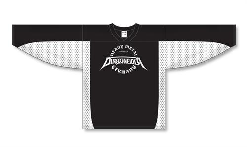 Dirkschneider - US Hockey, Trikot