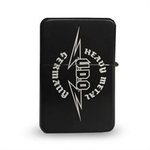 U.D.O. - Heavy Metal Germany, Benzinfeuerzeug