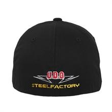U.D.O. - Steelfactory, Cap