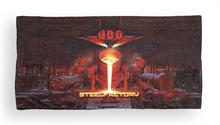 U.D.O. - Steelfactory, Badetuch