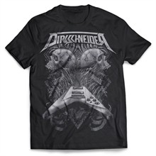 Dirkschneider - Flying V, T-Shirt