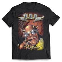 U.D.O. - Decadent, T-Shirt