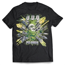 U.D.O. - Rev Raptor, T-Shirt