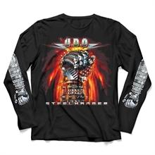 U.D.O. - Steelhammer, Longsleeve