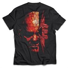 U.D.O. - Band, T-Shirt