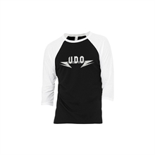 U.D.O. - Raise the Game, T-Shirt